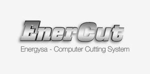 Logo enercut
