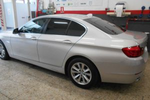 Lunas BMW en Sirauto Alicante