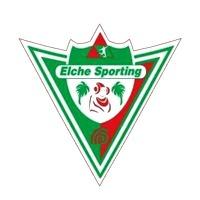logo elche sporting