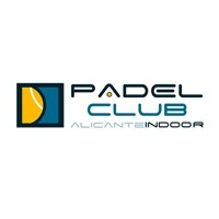 padel club logo